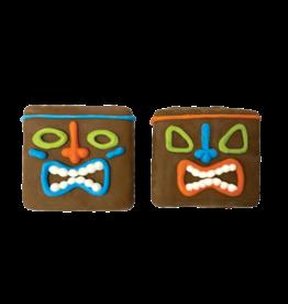 Bosco and Roxy's Cookie - Bosco and Roxy's Tiki Men 1pc.