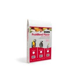 Zupreem ZuPreem FruitBlend Flavor for Medium Birds 17.5lbs