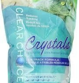 Clear Choice Crystals Low Tracking Formula 4lb