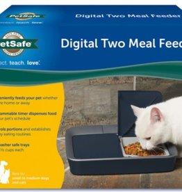 Petsafe PetSafe Digital Two Meal Pet Feeder - Dog