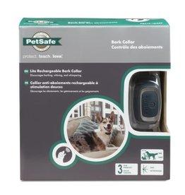 Petsafe PetSafe Lite Rechargeable Bark Control Collar - 15 Level Memory Waterproof