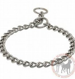 Tuff X Heavy Choke Chain 85cm