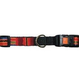 """AK-9 AK-9 Adjustable Nylon Collar 5/8 x 8-14"""" KN"""