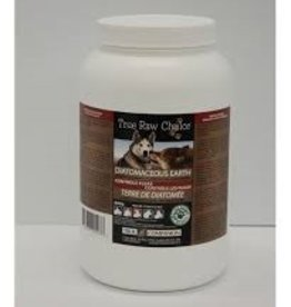 true raw choice True Raw Choice Diatomaceous Earth 600g