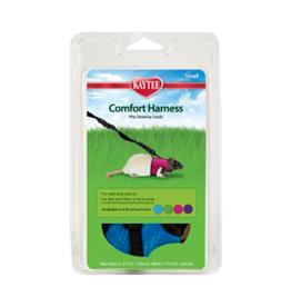 Kaytee Kaytee Comfort Harness with Stretchy Leash - Small