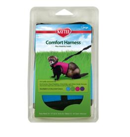 Kaytee Kaytee Comfort Harness with Stretchy Leash - Large