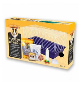 Sunseed Sunseed Rabbit Starter Kit