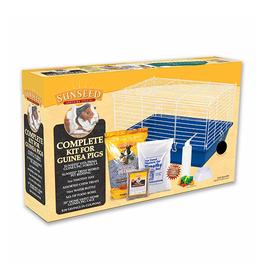 Sunseed Sunseed Guinea Pig Starter Kit