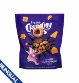 Fromm Fromm Crunchy O's Smokin' CheesePlosions 26oz