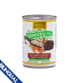Fromm Fromm Frommbalaya Beef Stew 12.5oz