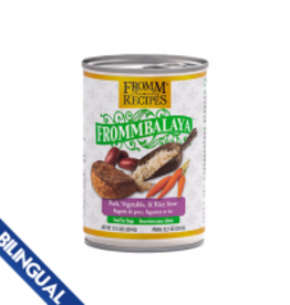 Fromm Fromm Frommbalaya Pork Stew 12.5oz