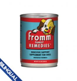 Fromm Fromm Remedies Dog Food Whitefish 12.2oz