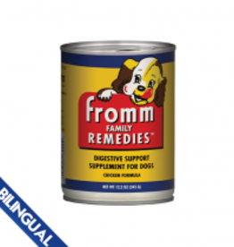 Fromm Fromm Remedies Dog Food Chicken 12.2oz