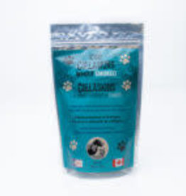 3F Waste Recovery CollaSkins Whole Cod Skins 1.5oz
