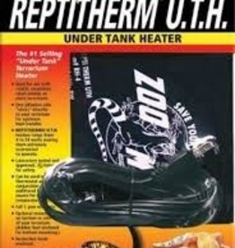 Zoo Med Zoo Med ReptiTherm Under Tank Heater 10-20G