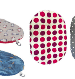 "riga Riga Cushion Design T50 Assorted Colours 20""x14"""