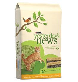 Purina Yesterdays News Litter - Original Unscented 30lbs