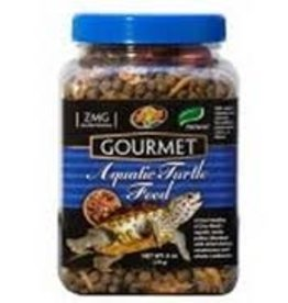 Zoo Med Zoo Med Gourmet Aquatic Turtle Food 6oz