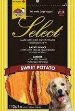 Barnsdale Sweet Potato 112g