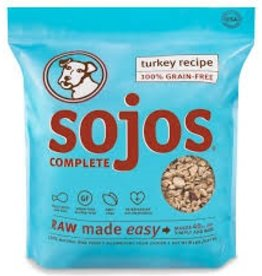 sojos SOJOS Complete Turkey Dog 2lb