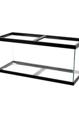 Aqueon Aqueon Standard Aquarium - Black Frame - 75 Gallon