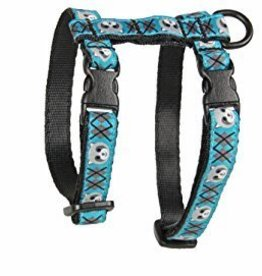 RC Pets RC Pets Kitty Harness Racoon S