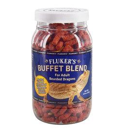 Fluker's Fluker's Buffet Blend for Adult Bearded Dragons - 2.9oz