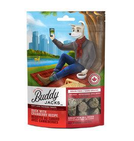 Buddy Jacks Buddy Jack's Soft Training Treats - Duck with Cranberry Recipe - 2oz