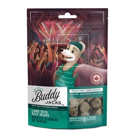 Buddy Jacks Buddy Jack's Soft Training Treats - Lamb with Kelp Recipe - 2ozz