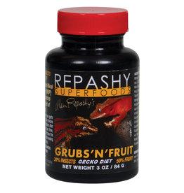 Repashy Superfoods Repashy Superfoods Grubs 'N' Fruit Gecko Diet - 3oz