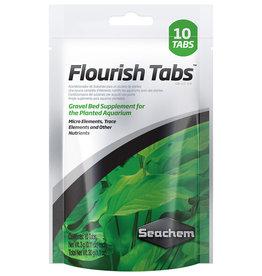 Seachem Flourish Tabs - 10 pk