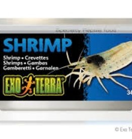 Exo Terra Exo Terra Canned Shrimp 34g
