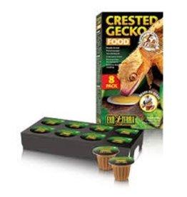 Exo Terra Exo Terra Crested Gecko Cup Diet Food 8pk
