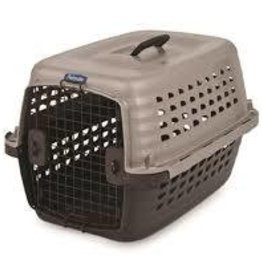 Pet Mate PetMate Ultra 28in Vari Kennel Ultra Tp/Bk