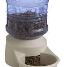 Pet Lodge Chow Tower Deluxe Feeder 16lbs