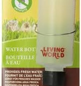 Living World Drip Proof Water Bottle - Small 120mL