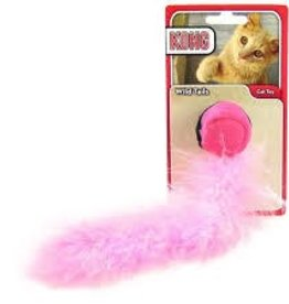 Kong Kong Wild Tails Toy