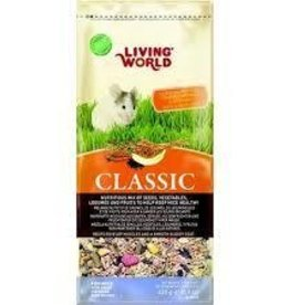 Living World Classic Mouse Food 0.9lb