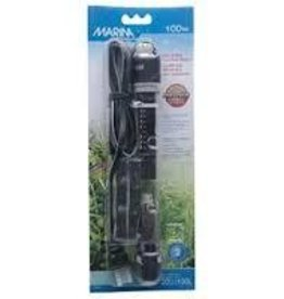 Marina Marina Submersible pre-set Heater- 100W