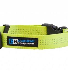 RC Pets Utility Clip Collar Lime M