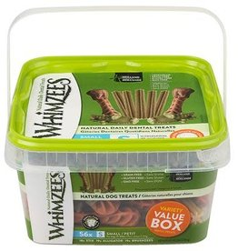 Whimzees Whimzees Variety Pack - Small 56pk