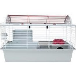 Living World Deluxe Cage  - Standard Size