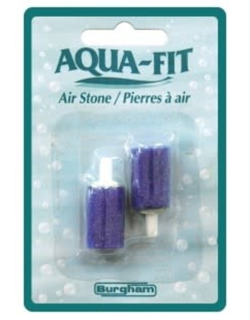 Aqua-Fit Aqua-Fit 1 Long Airstone 2pk