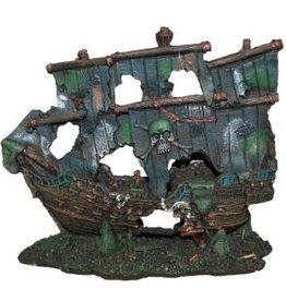 Aqua-Fit Aqua-Fit Pirate Shipwreck
