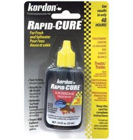 Kordon Kordon Rapid Cure 0.75oz