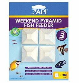 API API Weekend Pyramid 3-Day