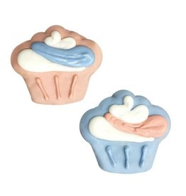 Bosco and Roxy's Cookie - Bosco and Roxy's Cupcake Cutie Cookie 1pc.