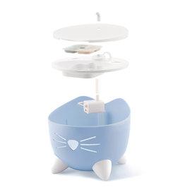 Catit Catit PIXI Fountain - Light Blue - 2.5 L