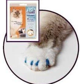 Softclaws Softclaws Feline T / Home Medium Royal Blue