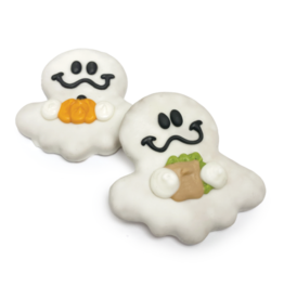 Bosco and Roxy's Cookie - Bosco and Roxy's Ghost Pals Cookie 1pc.